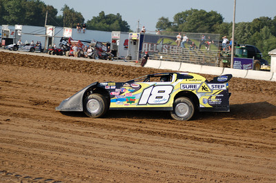 Attica 07-24-09 WoO Late Models